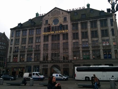 Museo Madame Tussaud