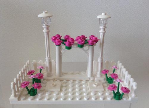 Base LEGO