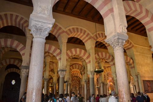 La catedral de Córdoba