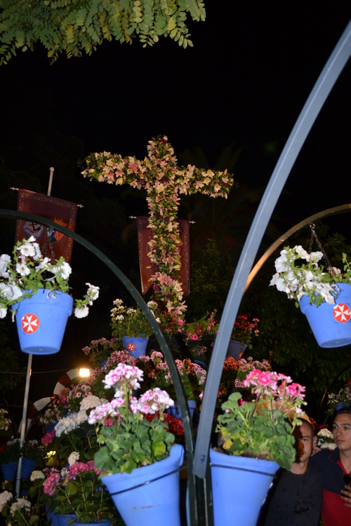 cruces