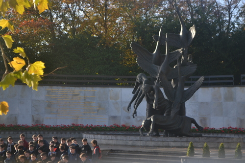 Remembrance Park
