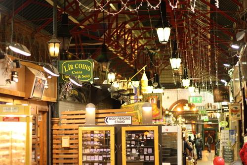 George Street Arcade