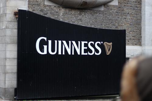 Fábrica de Guinness