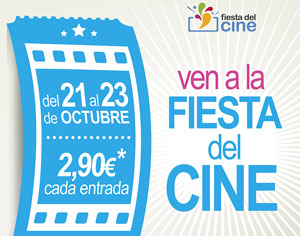 Fiesta del Cine 2013