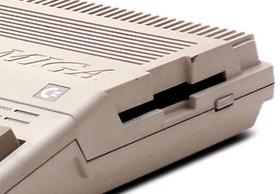 Disquetera Amiga 500