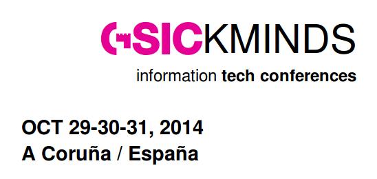 GSICKMinds 2014
