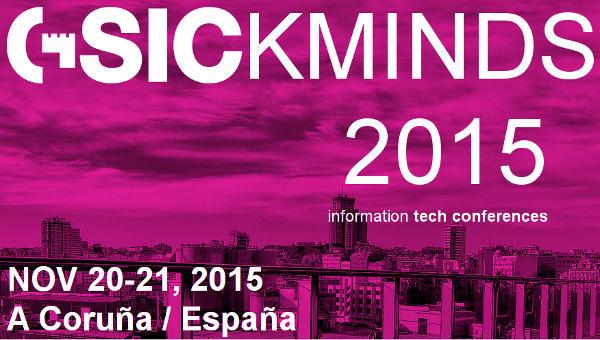 GSICKMinds 2015