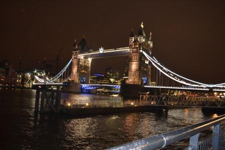 Londong Bridge