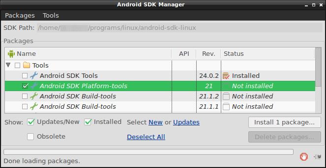 Libertad para Moto G (2014) desde Linux | Cógeme la matrícula